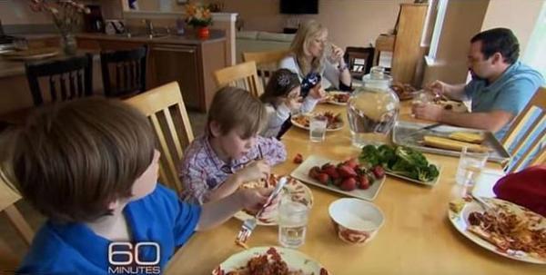 Το απόλυτο θρίλερ με υιοθετημένη 8χρονη καταγγέλλει πως έζησε ζευγάρι