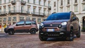 Το Fiat Panda έγινε πιο «κυριλέ» από ποτέ! (pics & vid)
