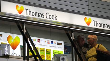 Τριγμοί στον ευρωπαϊκό τουρισμό: Στο χείλος χρεοκοπίας η Thomas Cook