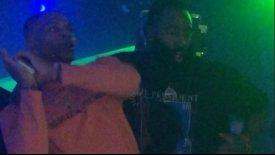 Χάρντεν και Ουέστμπρουκ έδωσαν ρεσιτάλ στη συναυλία του Drake! (vid)