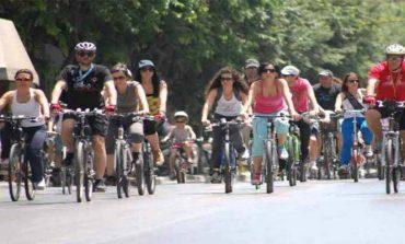 Ποδηλατοδρομία το Σάββατο 21/09 και στην Κηφισιά