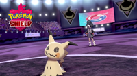 Pokemon Sword and Shield: New Pokemon, Version Exclusive Gym Leaders, and Gigantamaxing - Switch