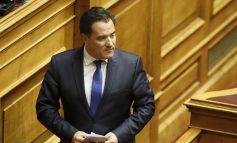 «Φραγή» στα δικηγορικά γραφεία που λειτουργούν ως εισπρακτικές βάζει ο Άδωνις Γεωργιάδης