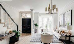 Μία γοητευτική βικτωριανή κατοικία με σύγχρονη διακόσμηση στο Σαν Φρανσίσκο