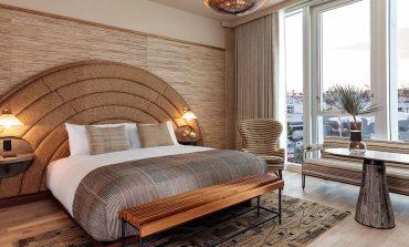 Santa Monica Proper Hotel: Ένα πολυτελές boutique ξενοδοχείο δίπλα από τον Ειρηνικό Ωκεανό