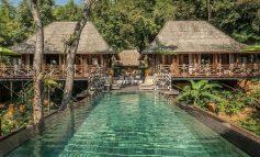 Four Seasons Golden Triangle: Ένα ονειρεμένο ξενοδοχείο μέσα στην ζούγκλα της Ταϊλάνδης