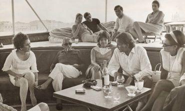 Αριστοτέλης Ωνάσης: Τα λαμπερά πάρτι στον Σκορπιό που άφησαν ιστορία