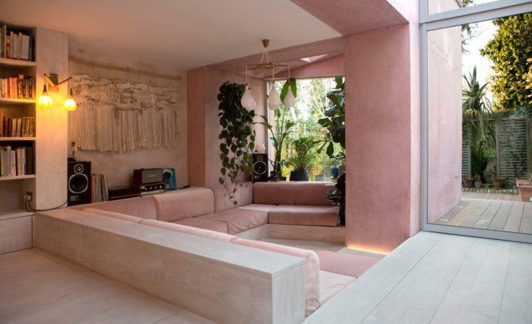 Μία μοντέρνα κατοικία βικτωριανής αρχιτεκτονικής στο Λονδίνο