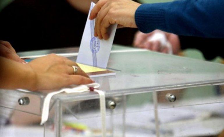 Προς το 37% ο «πήχυς» της αυτοδυναμία του νέου εκλογικού νόμου