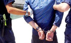 Συνελήφθη κρατούμενος που είχε αποδράσεις από τις φυλακές Τίρυνθας