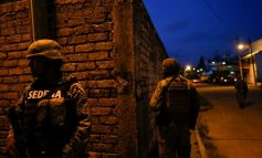 Μεξικό: Συνελήφθησαν 300 μετανάστες που προσπαθούσαν να φθάσουν στις ΗΠΑ
