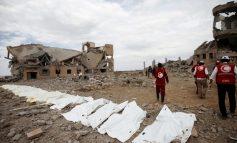 Εκατόμβη νεκρών σε φυλακή της Υεμένης