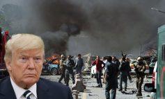 Σε πλήρες αδιέξοδο ο Τραμπ στο Αφγανιστάν