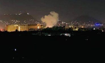 Αφγανιστάν: Επίθεση με ρουκέτα εναντίον του υπουργείου Άμυνας, κοντά στην πρεσβεία των ΗΠΑ