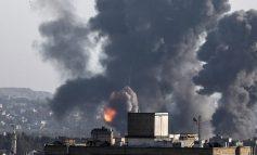 Ισραήλ: Τρεις ρουκέτες εκτοξεύτηκαν από τη Λωρίδα της Γάζας - O στρατός έπληξε στόχους της Χαμάς