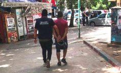 Επιχείρηση της Δίωξης Ναρκωτικών στην Πλατεία Εξαρχείων