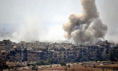 Αεροπορικοί βομβαρδισμοί στην Ιντλίμπ παρά την κατάπαυση του πυρός