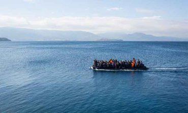 Κεφαλονιά: Εντοπίστηκε σκάφος με 35 μετανάστες