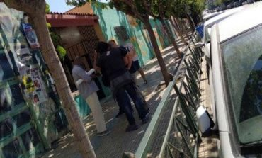 Έλεγχοι της αστυνομίας για ναρκωτικά κοντά σε σχολεία σε Παγκράτι και Καισαριανή