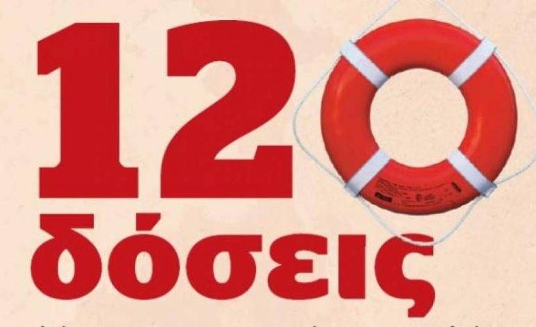 120 δόσεις: Σενάρια για παράταση της ρύθμισης έως και 15 μέρες