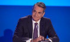 Κ. Μητσοτάκης: Από το 2021 η μείωση του τέλους επιτηδεύματος και της εισφοράς αλληλεγγύης