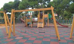 Παιδικές χαρές Δήμου Κηφισιάς. Δελτίο τύπου