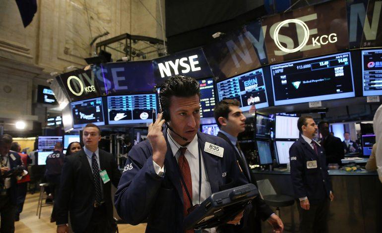 Wall Street: Πήρε πίσω την αρχική της αντίδραση στις αποφάσεις της Fed