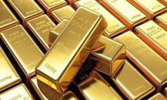 Πτώση 34 δολαρίων για τον χρυσό - Η μεγαλύτερη σε μία ημέρα την τελευταία τριετία