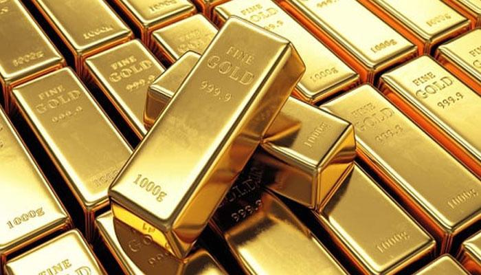 Πτώση 34 δολαρίων για τον χρυσό – Η μεγαλύτερη σε μία ημέρα την τελευταία τριετία