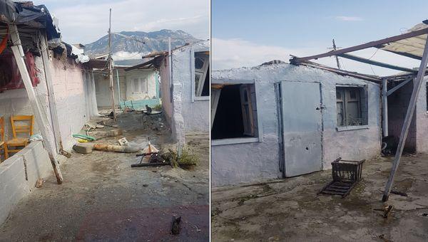 Χάος με συμπλοκές και έναν νεκρό σε καταυλισμό στην Λαμία για λίγα… καυσόξυλα