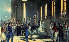 Το κίνημα της 3ης Σεπτεμβρίου 1843 και η επιβολή Συντάγματος στην χώρα. Γράφει ο Κωνσταντίνος Λινάρδος