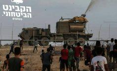 Επεισόδια στην Παλαιστίνη. Φωτογραφίες