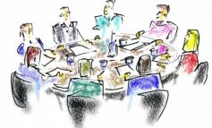 Σήμερα 1/09/2019 η εκλογή Προέδρου Δημοτικού Συμβουλίου, Ο.Ε. και Ε.Π.Ζ. στο Δήμο Κηφισιάς