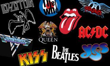 Απόψε στο Άλσος Κηφισιάς : The classic Rock Band