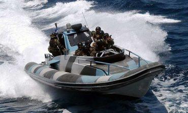 Άγρια καταδίωξη με πυροβολισμούς στο Αιγαίο για εμπόρους ναρκωτικών