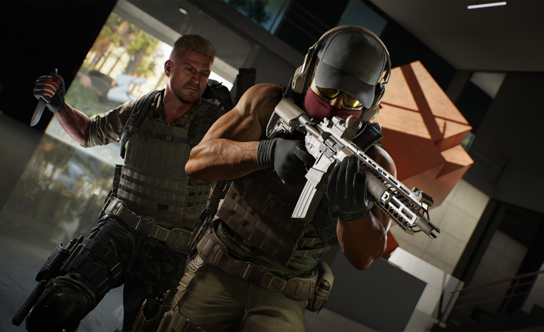 Gamescom 2019: Ghost Recon Breakpoint – Ghost War Preview