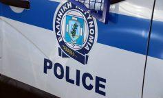 Βρέθηκε αυτοκίνητο που καταδίωξαν αστυνομικοί για ληστεία
