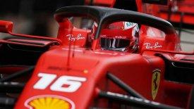 LIVE – Formula1: Γκραν Πρι Ρωσίας