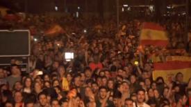 LIVE Streaming η παρέλαση της πρωταθλήτριας κόσμου Ισπανίας (vid)