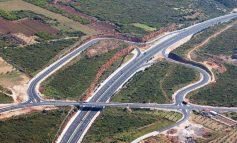 Μπακογιάννη: Μονόδρομος τα διόδια για τον Βόρειο Οδικό Άξονας της Κρήτης