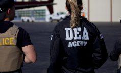 Συνάντηση πρακτόρων οργάνωσε η DEA στην Πάρο