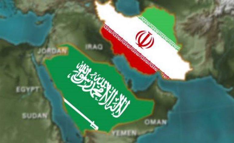 Πόρισμα από τη Σ. Αραβία: 25 drone και πύραυλοι κρουζ εξαπολύθηκαν από το Ιράν