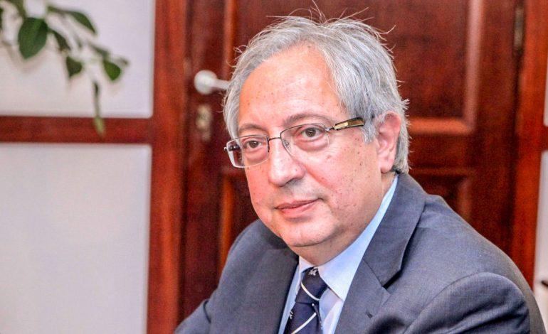 Θ. Αμπατζόγλου: Πετύχαμε στο Μαρούσι το πρωτόγνωρο, τη σύμπραξη 4 παρατάξεων