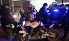 Θεσσαλονική : Αστυνομική επιχείρηση στο κέντρο της πόλης με συλλήψεις 27 ατόμων