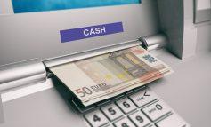 Πρόστιμο σε τράπεζα που παρακράτησε ποσά από λογαριασμούς για μισθούς – συντάξεις