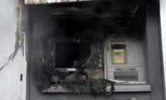 Ξαναχτύπησε η σπείρα των ΑΤΜ: Έκρηξη σε μηχάνημα στη Νέα Ιωνία