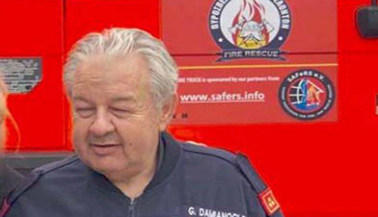 Συγκλονίζει ο γιος του αδικοχαμένου εθελοντή πυροσβέστη: «Δεν του άξιζε τέτοιο τέλος»