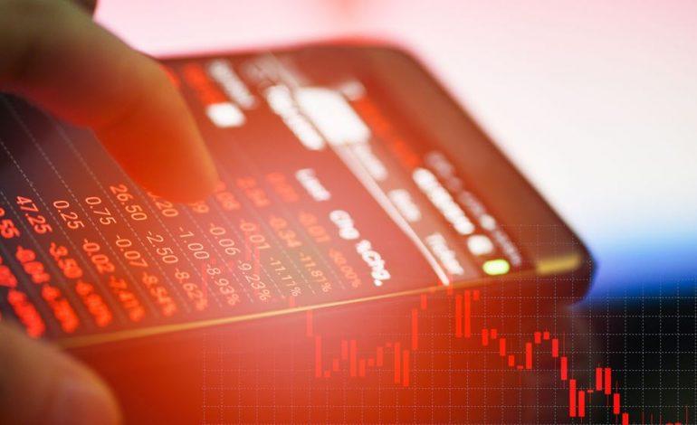 Χρηματιστήριο: Με ΔΕΗ και τράπεζες η δεύτερη συνεχόμενη ημέρα απωλειών