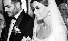Λαμπερός γάμος στην Κηφισιά