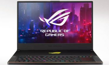 Καταφτάνουν τα πρώτα laptops με οθόνες… 300Hz!
